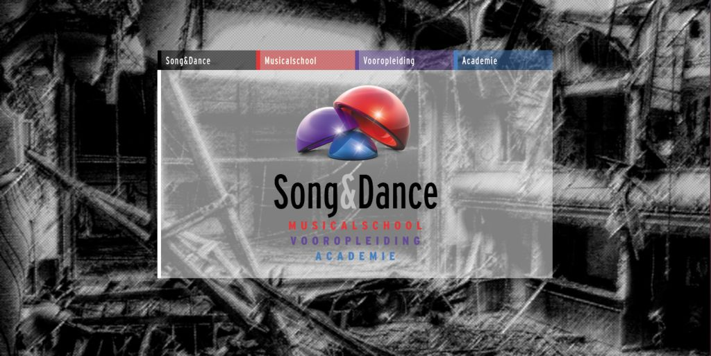 www.songanddance.nl